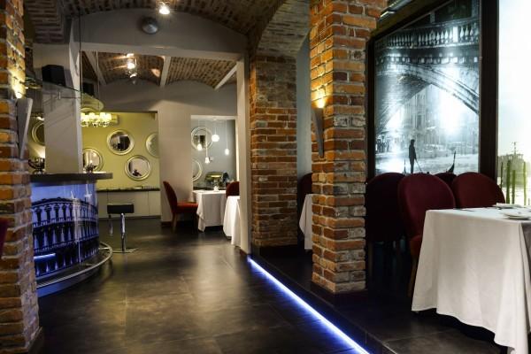 Sala restauracyjna piwnica (1)